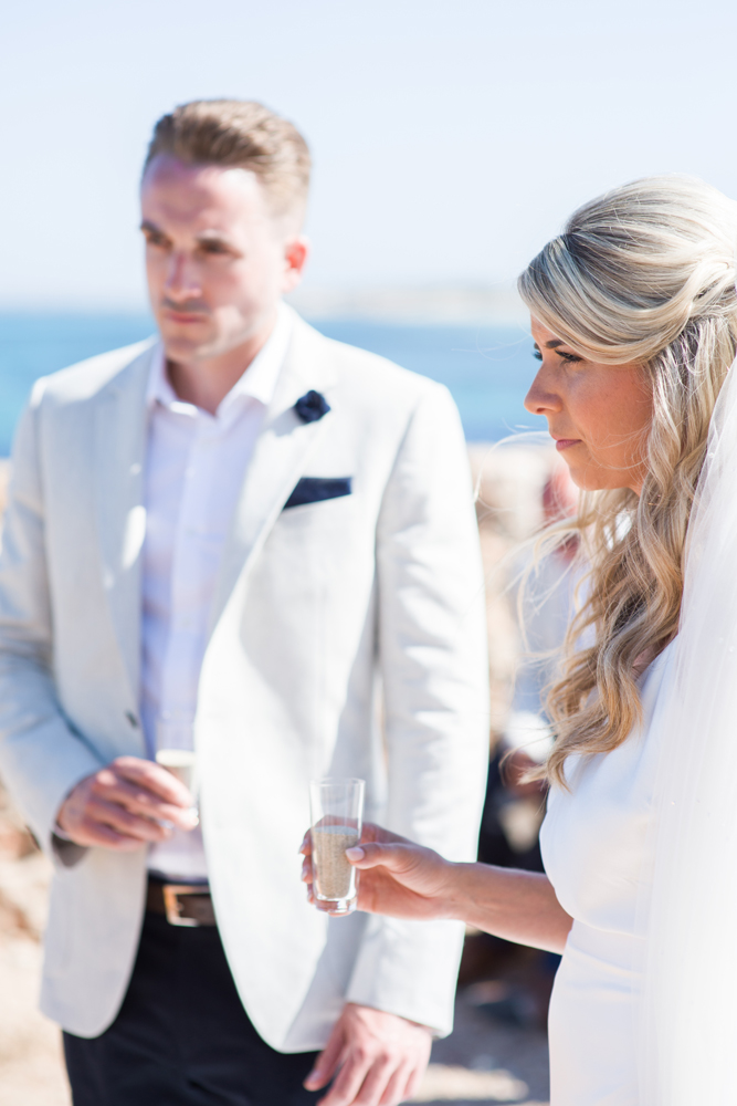 What is a sand unity ceremony and why should I include one? -