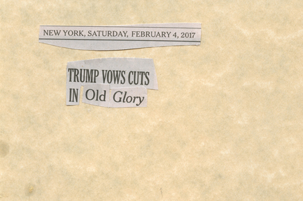 Feb. 4, 2017, Trump vows Cuts to Old Glory SMFL.jpg