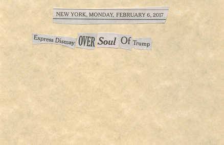 Feb. 6, 2017 Express Dismay Over Soul of Trump SMFL.jpg