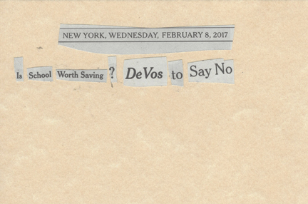 Feb. 8, 2017 Is School Worth Saving? DeVos to Say No SMFL.jpg