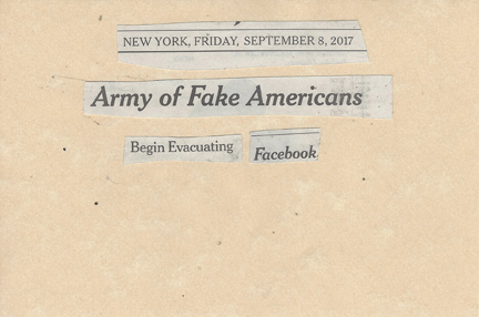 September 8, 2017 Army of Fake Americans Begin Evacuating Facebook SMFL.jpg