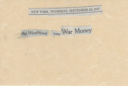 September 28, 2017 The Wealthiest Love War Money SMFL.jpg