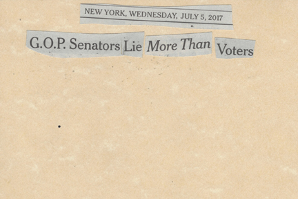 July 5, 2017 GOP Senators Lie More than VotersSMFL.jpg