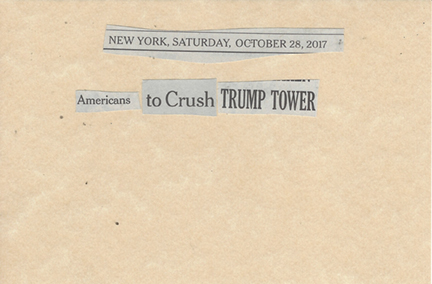 October 28, 2017 Americans to Crush Trump Tower SMFL.jpg