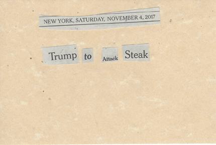 November 4, 2017 Trump to Attack Steak SMFL.jpg
