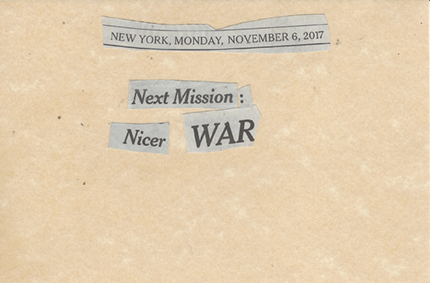 November 6, 2017 Next Mission Nicer War SMFL.jpg