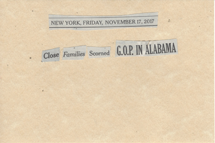 November 17, 2017, Close Families Scorned the GOP in Alabama SMFL.jpg