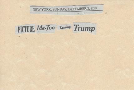 """ Erasing Trump SMFL.jpg"