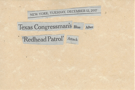 December 12, 2017 Texas Congressman's Blue After Redhead Patrol Attack SMFL .jpg