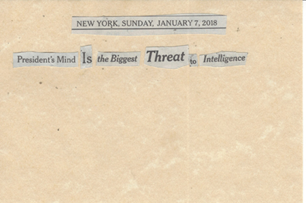 January 7, 2018 President's Mind is the Biggest Threat to Intelligence SMFL.jpg