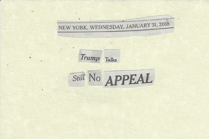 January 31, 2018 Trump Talks Still No Appeal SMFL.jpg