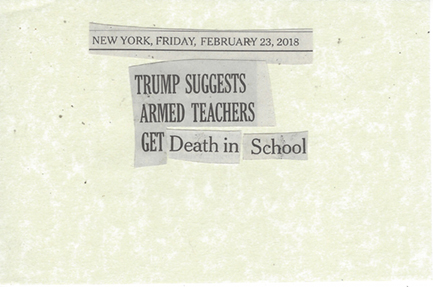 February 23, 2018 Trump Suggests That Armed Teachers Get Death in School SMFL.jpg