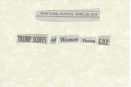 April 29, 2018 Trump Scoffs at Women Fleeing the G.O.P. SMFL.jpg
