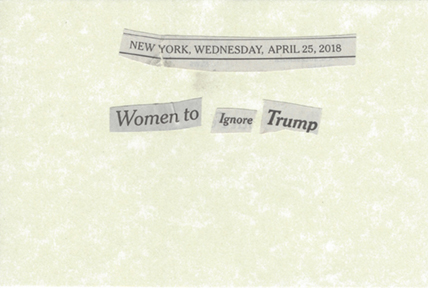 April 25, 2018 Women to Ignore Trump SMFL.jpg