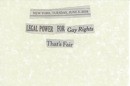 June 5, 2018 Legal power for gay rights that's fair SMFL.jpg
