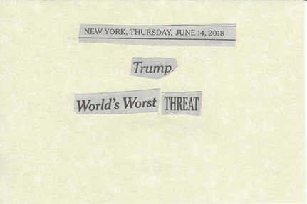 June 14, 2018 Trump worlds worst threat  SMFL.jpg
