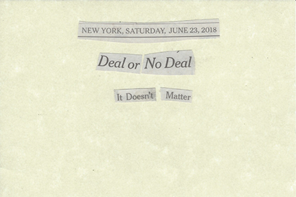 June 23, 2018 Deal or no deal it doesn't matter  SMFL.jpg