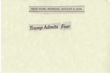 August 6, 2018 Trump Admits Fear SMFL.jpg
