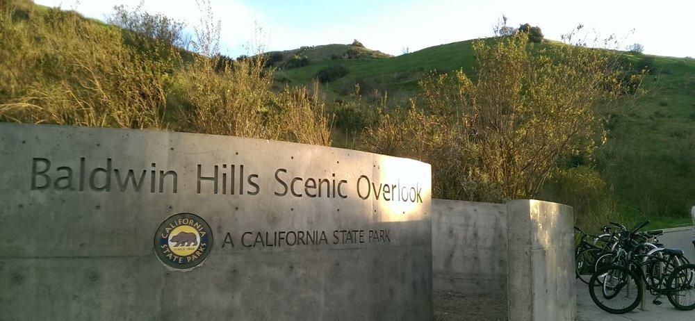 Baldwin Hills