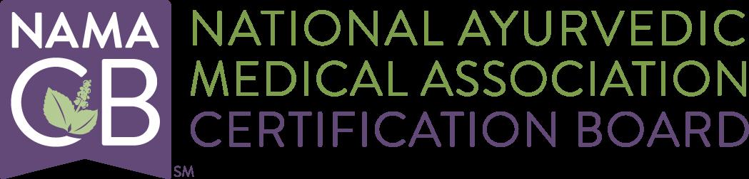 ayurvedic board association national certification medical