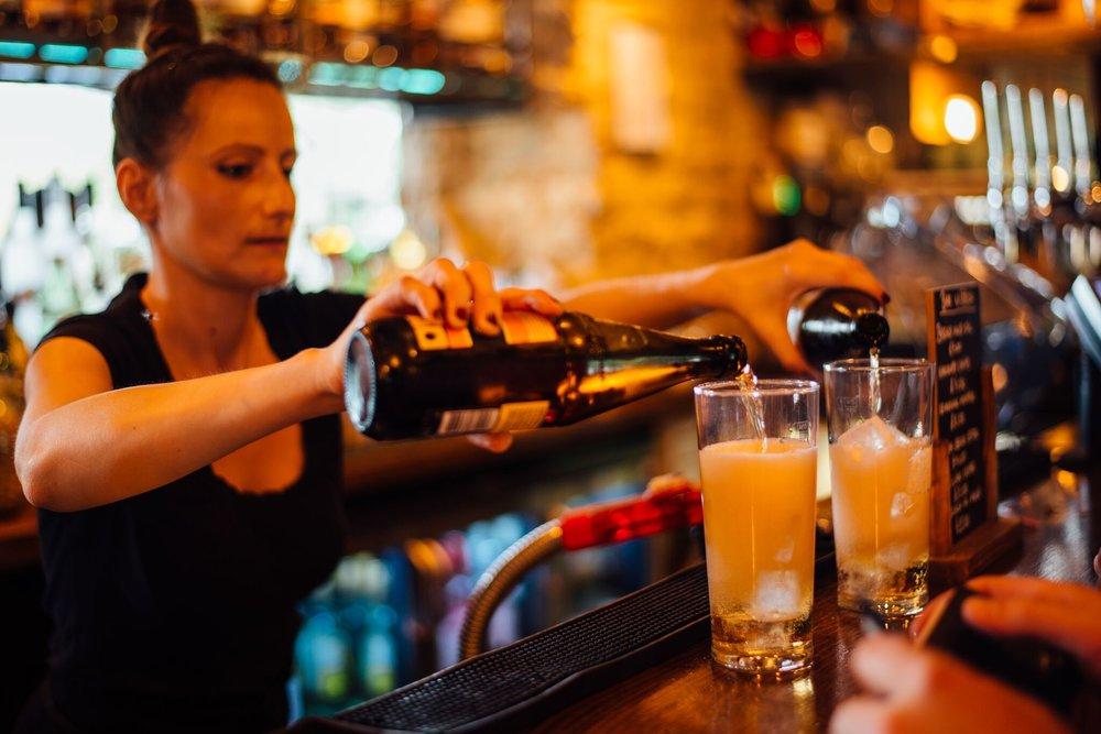 The Navigation Bar w: Barmaid.jpg