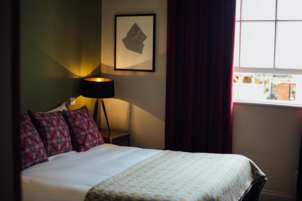 Kings Arms Hotel, Berkhamsted Hertfordshire