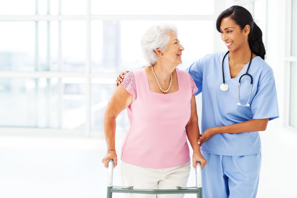 Infections Assisted Living Facilities