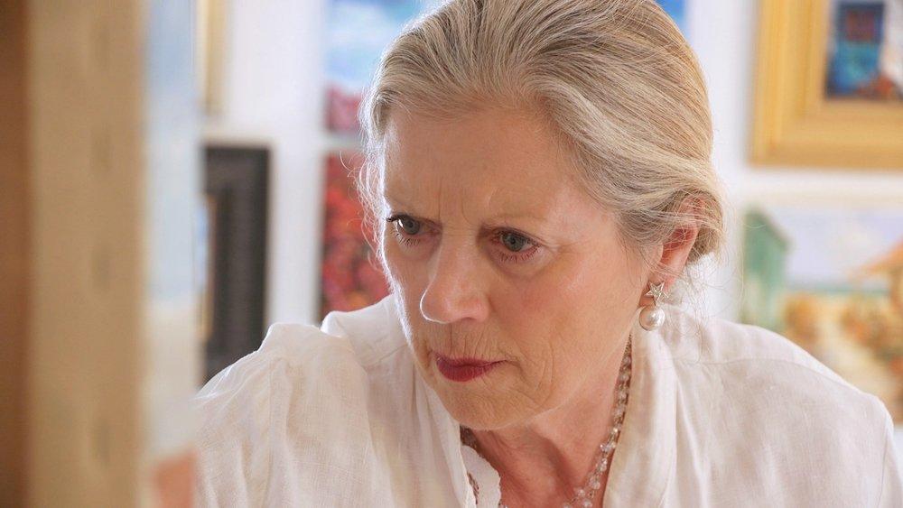 Helen Tilston