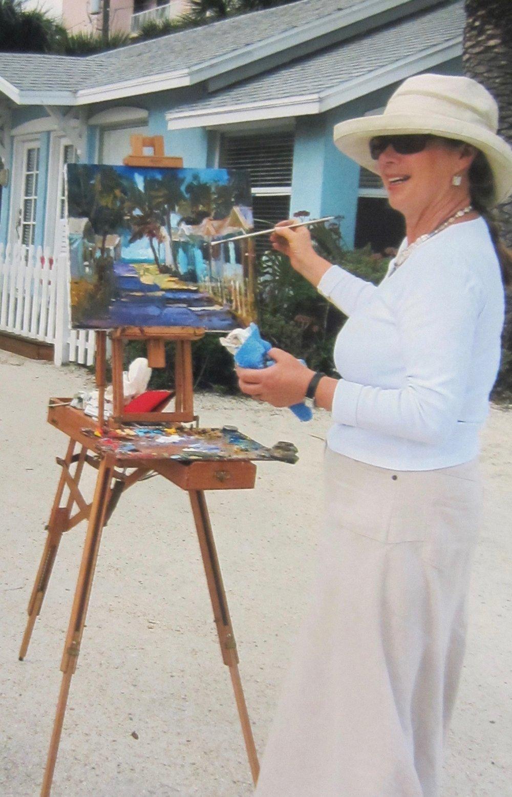 Helen Paining 2000.jpg