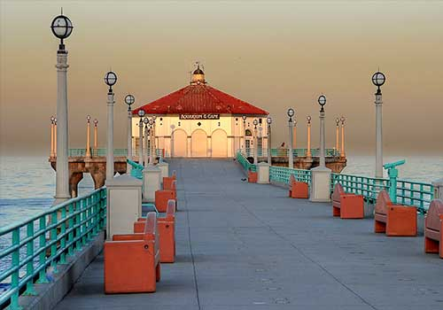 Manhattan Beach  - ManhattanBeachHomes.com