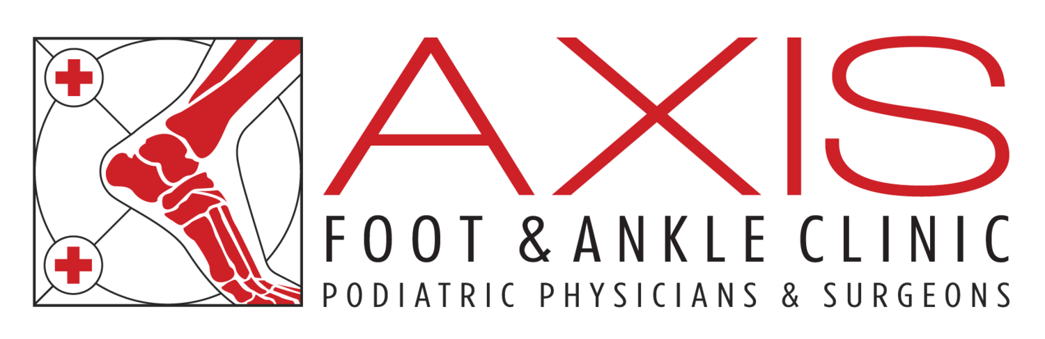 Axis Foot and Ankle Clinic
