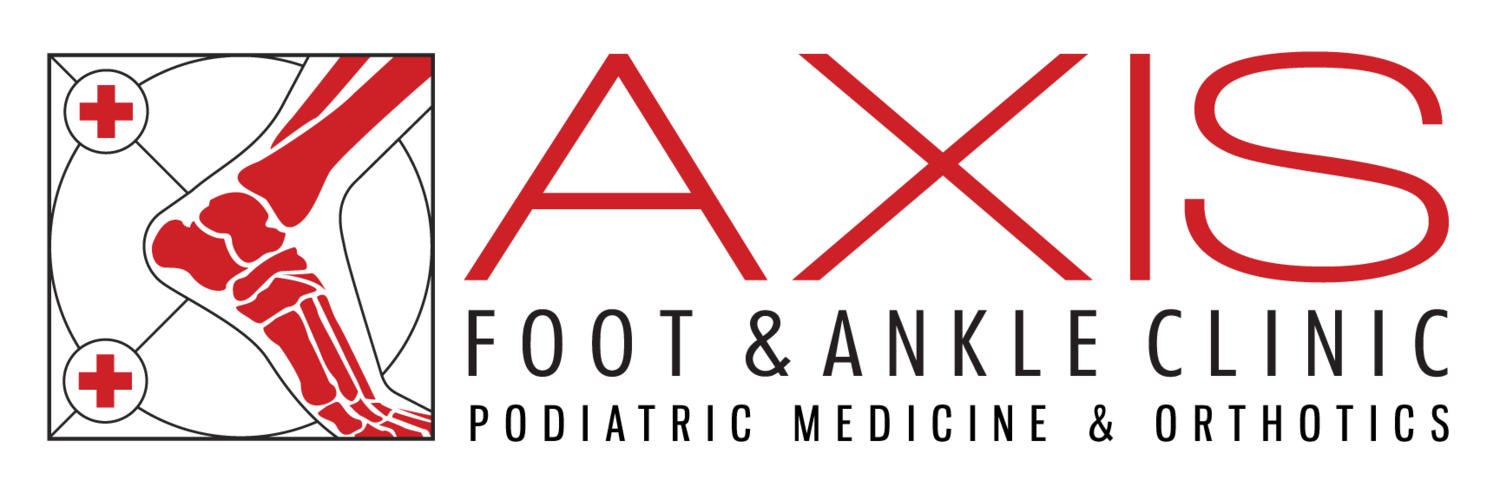 Axis Foot & Ankle Clinic | Dr. A Irvine – A Calgary Podiatrist