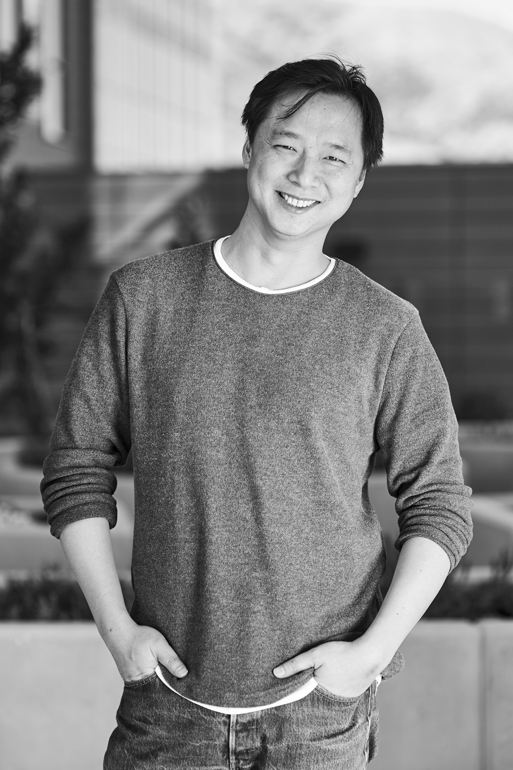 Calvin Yu - VP of Finance