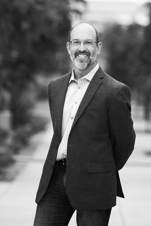 Daniel Maslyar, MD - VP of Clinical Development, Oncology