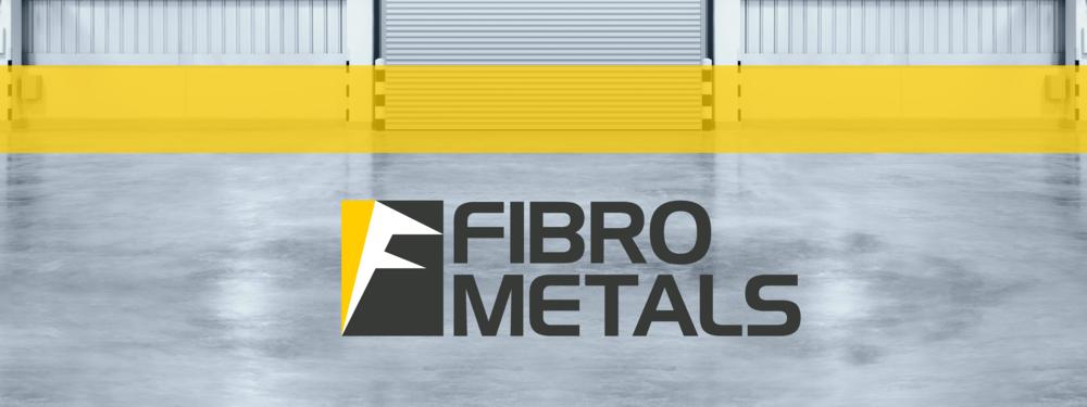 New FibroMetals logo