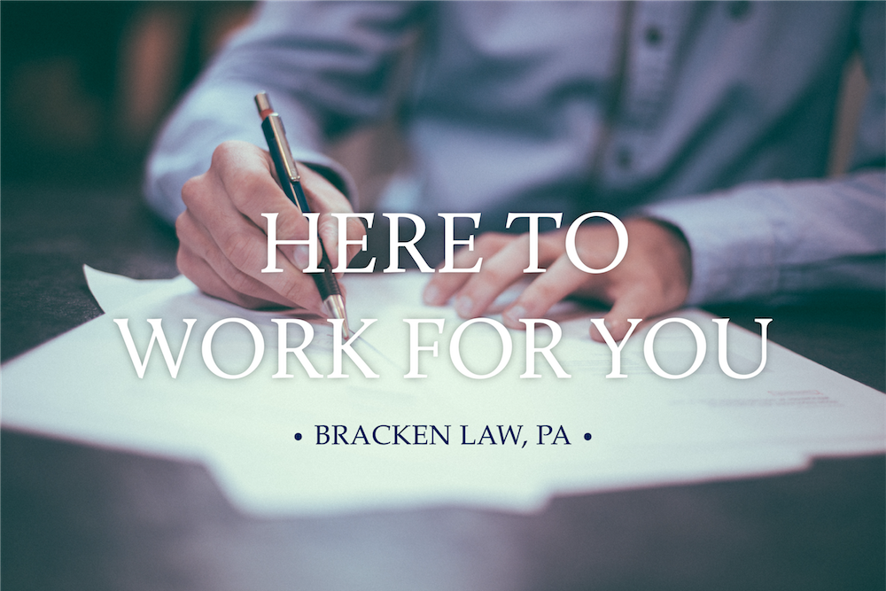 Bracken Law - Destin, FL