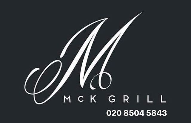 Call us to book a table on 020 8504 5843 🍴🥂🍸 McK Grill is a British restaurant and cocktail bar in Woodford green, essex. McK Grill serves high-end, modern, seasonal cuisine.