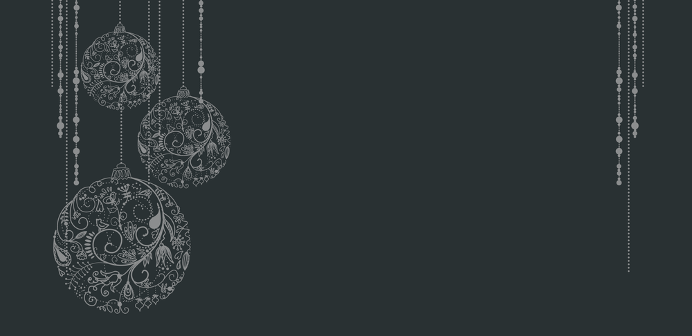 Christmas at McK Grill   SILVER MENU   3 Course – £32 3 Course w/ Prosecco - £37   to book, call 020 8504 5843