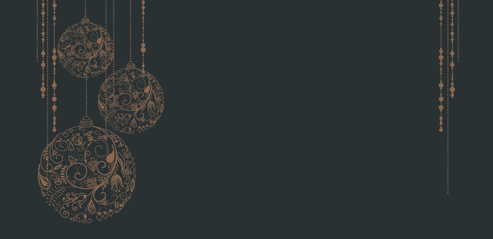 Christmas at McK Grill   BRONZE MENU   3 Course – £22.50 3 Course w/ Prosecco - £27.50   to book, call 020 8504 5843