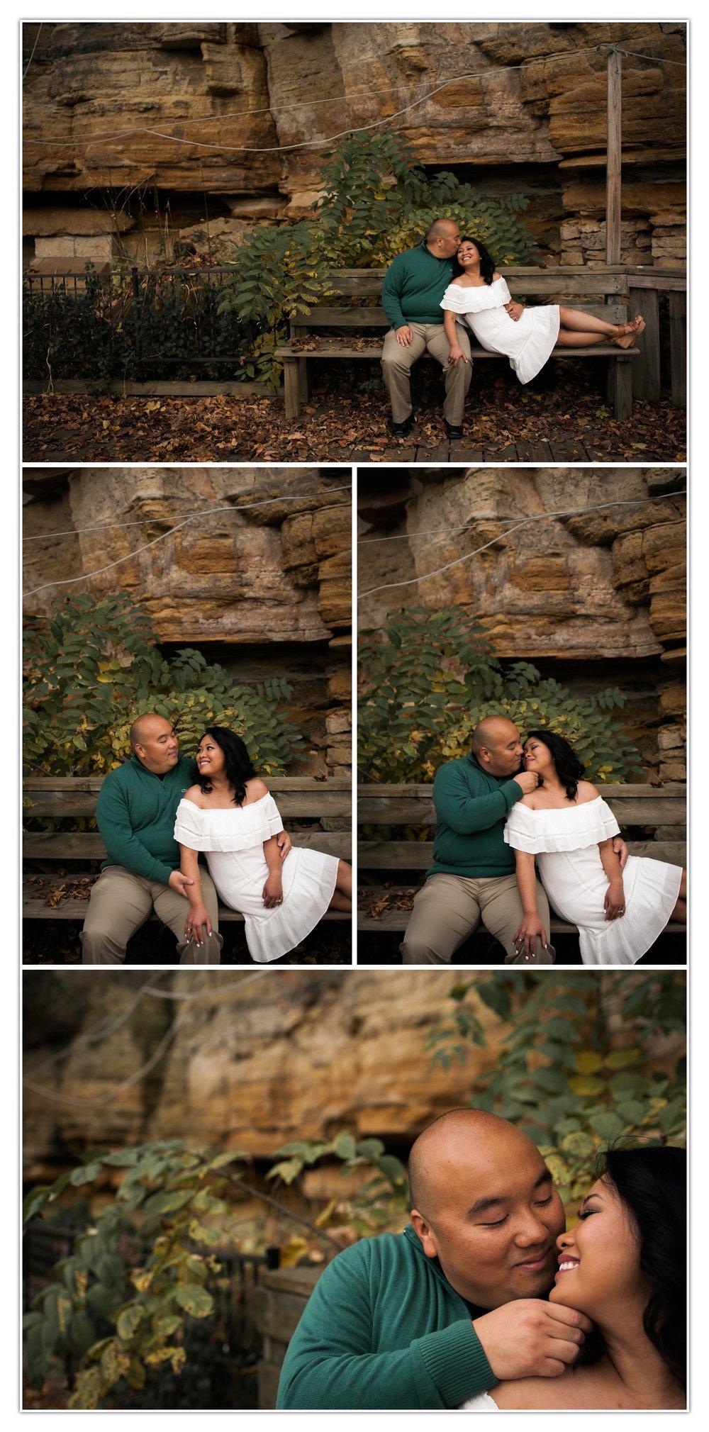 Minnesota Engagement Photographer
