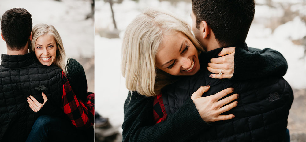 Taylors Falls Engagement Session / Taylors Falls Engagement Photos / Taylors Falls Engagement Pictures /