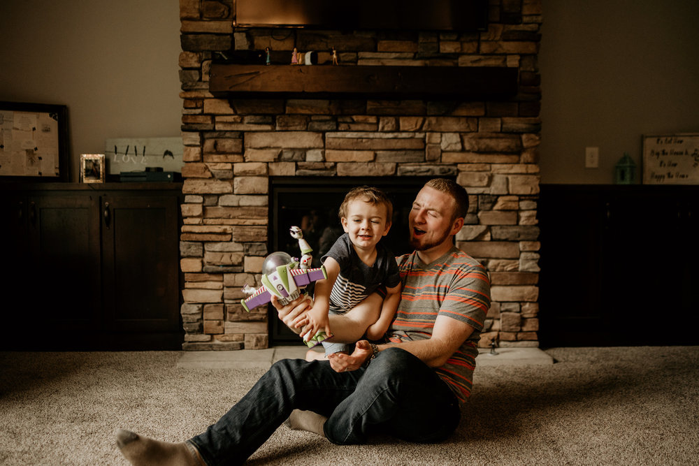 Minnesota Family Photographer