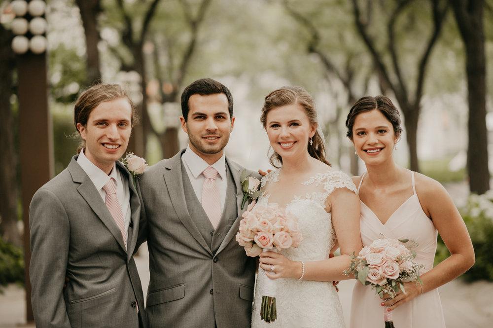 Top Minnesota Wedding Photographers