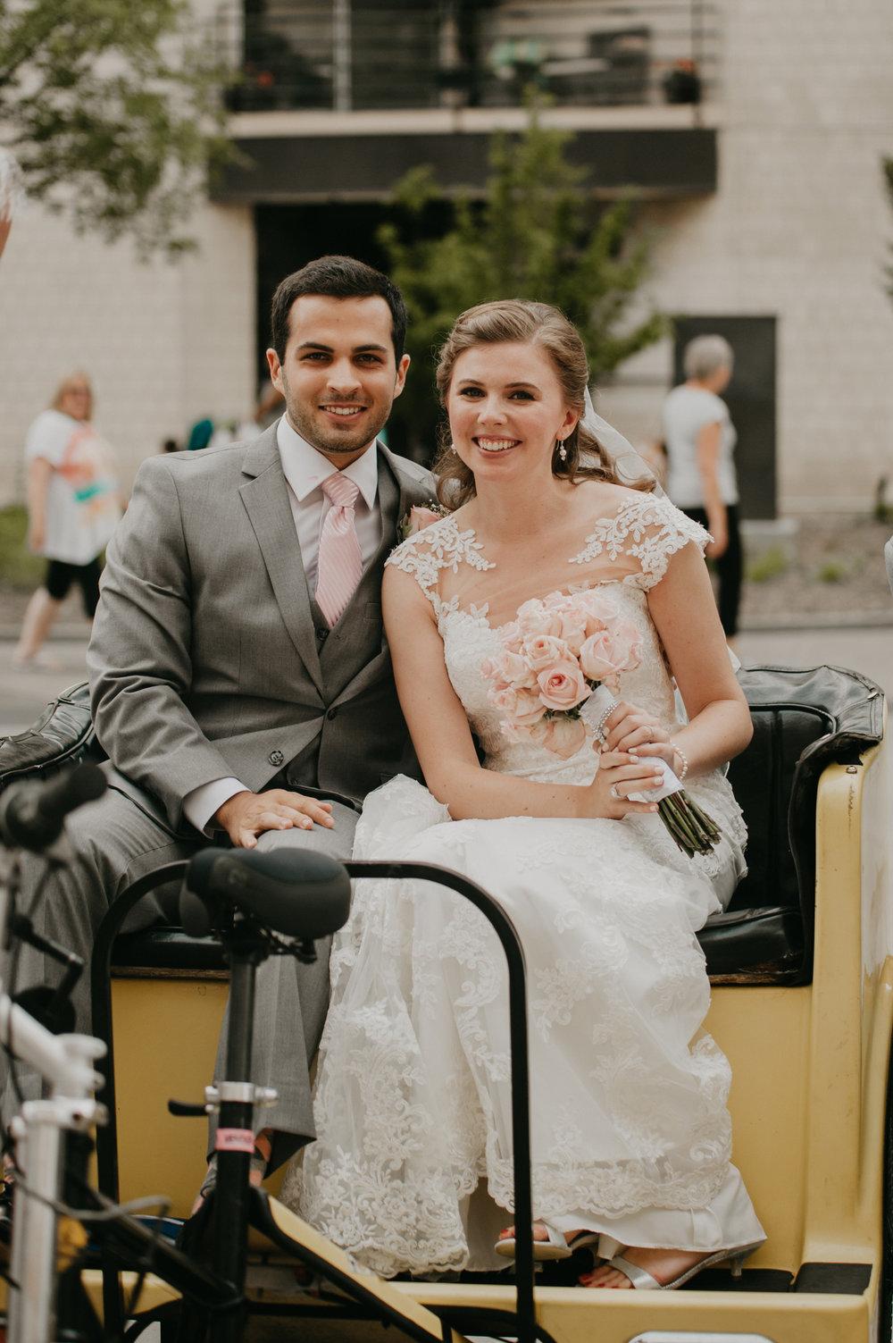 Top Minneapolis Wedding Photographers