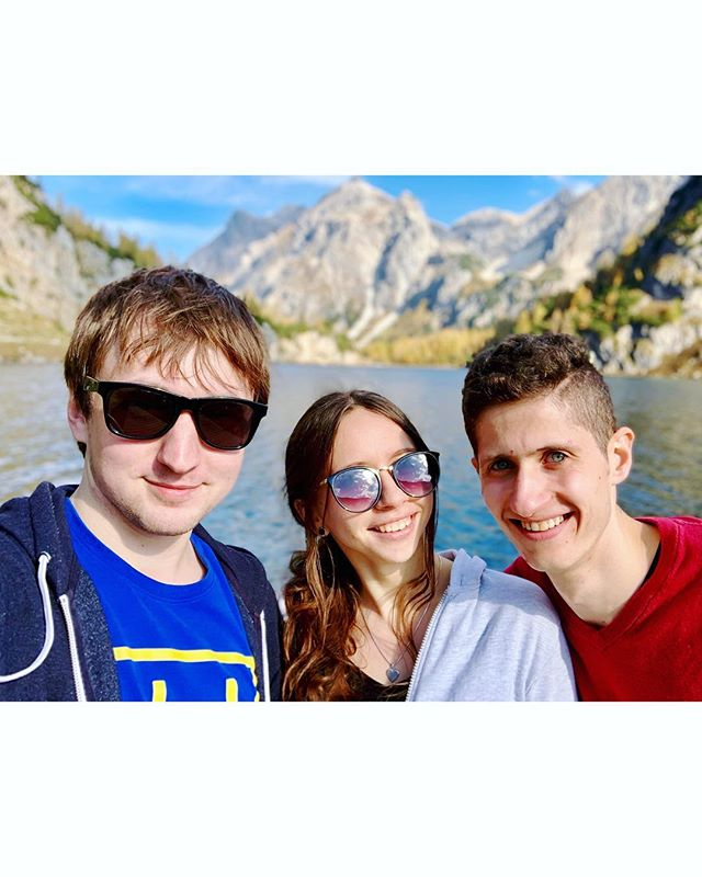 I am just wondering how  @alx_ae could keep his eyes open without sunglasses 🤨 🏞#tappenkarsee #salzburg #️⃣ #austria #igersaustria #discoveraustria #photooftheday #travel #explore #tourtheplanet #hike #hiking #1000thingsinaustria #picoftheday #pictureoftheday #earthpix #naturephotography #roamtheplanet #earthpics #natureonly #visitaustria #salzburgerland