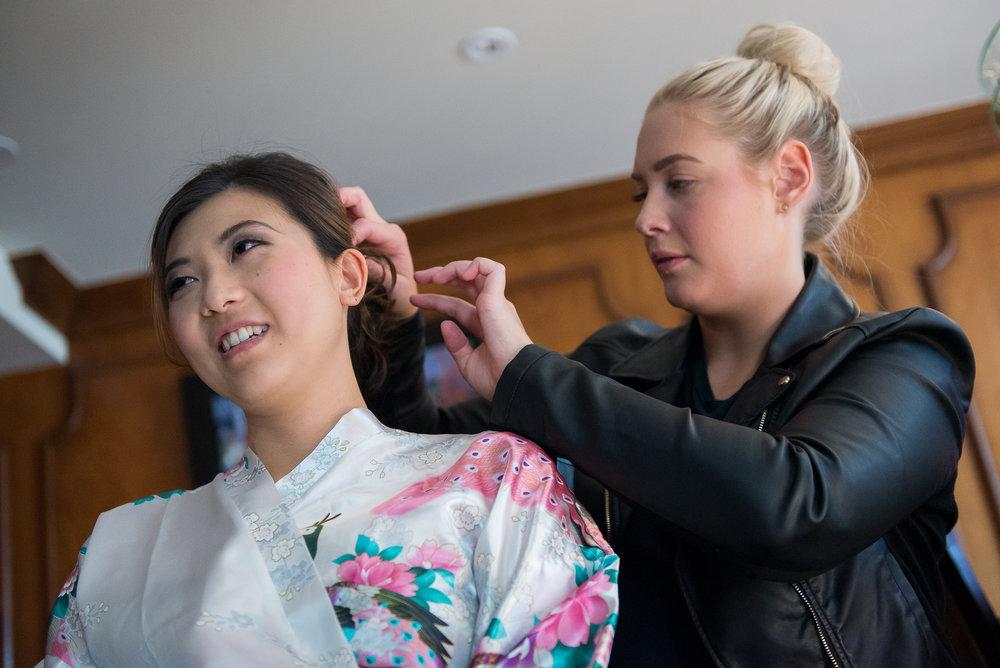 Hairstylist: Ashley ~ Photography: Photographik