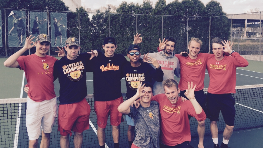 Photo Credit: Ferris State Athletics