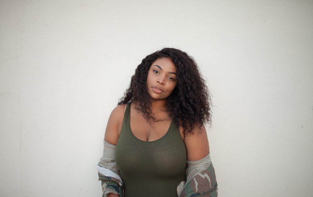 Plus Size Model Candice Kelly candicekellyxo