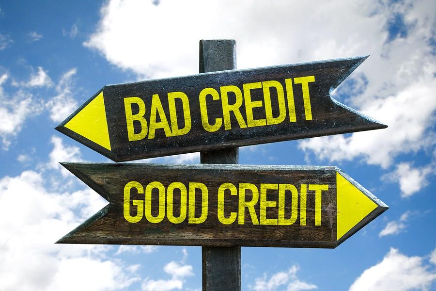 bad-good-credit-score