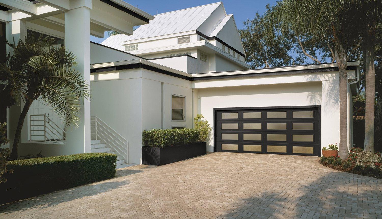 full view garage doorQuality Overhead Door Incorporated